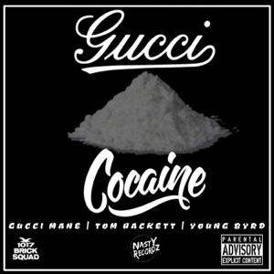Gucci Cocaine (feat. Gucci Mane & Tom Hackett) - Single Mp3 Download