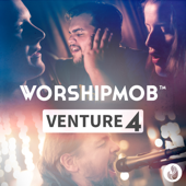 Venture 4: Since Your Love / Ever Be / Your Love Is Extravagant
