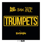 Trumpets (feat. Sean Paul) [Radio Mix]