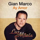 Ay Amor (Luz María) [feat. Mónica Cevallos]