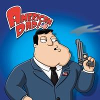 American Dad Staffel 15