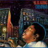 B.B. King - There Must Be a Better World Somewhere artwork