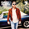 David Guetta - Battle (feat. Faouzia)  artwork