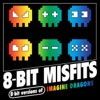 8-Bit Misfits - On Top of the World