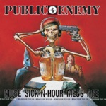 Public Enemy - Race Against Time