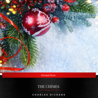 Charles Dickens & Golden Deer Classics - The Chimes artwork