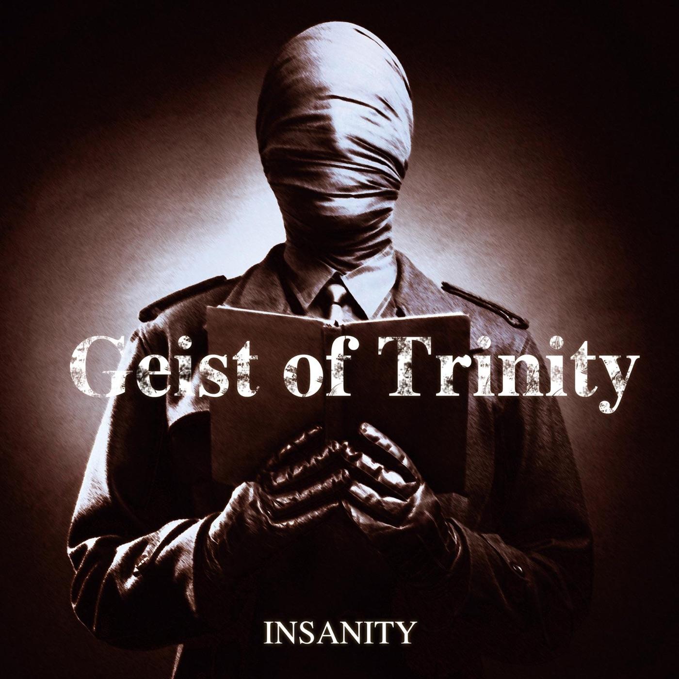 Geist of Trinity - Insanity (2018)