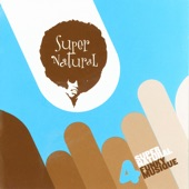 Super Natural Funky Musique Volume 4