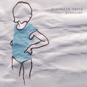 Prezioso - Gianmaria Testa Cover Art