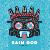 Dawn Wall - Rain God artwork