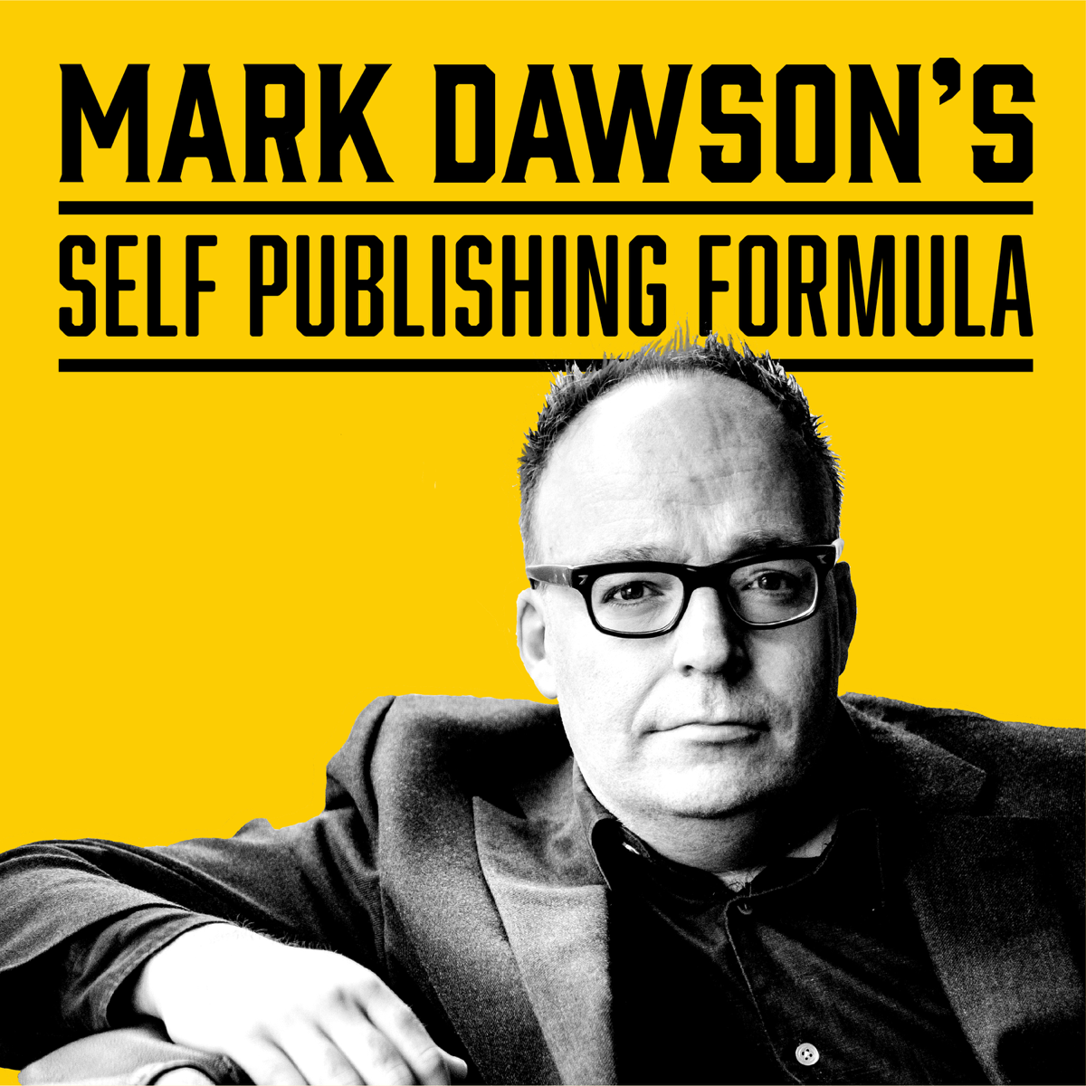 Mark Dawson's Self Publishing Formula Podcast   Podyssey