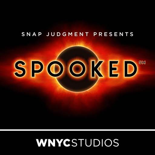 Cover image of Snap Judgment Presents: Spooked