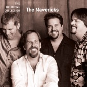 The Mavericks - The Writing On The Wall