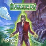 Hazzerd - The Tendencies of a Madman