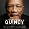 Quincy Jones & Mark Ronson - Keep Reachin' (feat. Chaka Khan) artwork