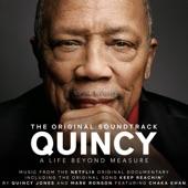 Quincy Jones - Sanford & Son Theme - NBC-TV (The Streetbeater)