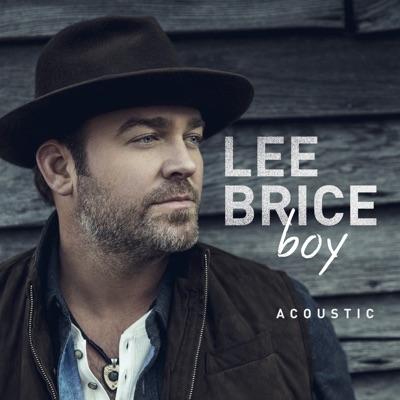 Boy (Acoustic) - Single - Lee Brice
