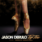 Tip Toe (feat. French Montana)-Jason Derulo