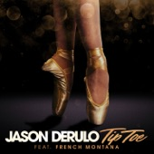 Tip Toe (feat. French Montana) - Single