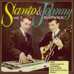 Santo & Johnny - Twistin' Bells