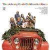 The Johnny Cash Children's Album, Johnny Cash