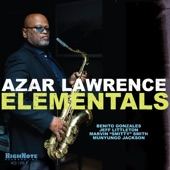 Azar Lawrence - African Chant
