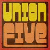 Union Five - Upside Down
