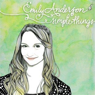 Simple Things – Emily Anderson