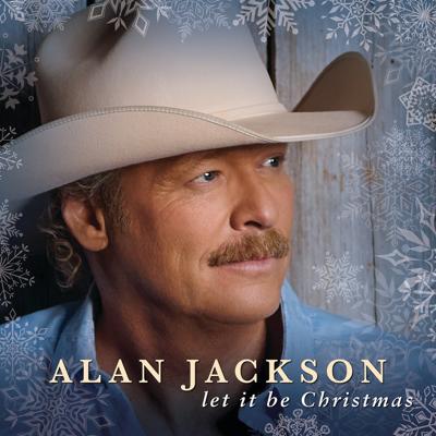Alan Jackson - Let It Be Christmas Lyrics