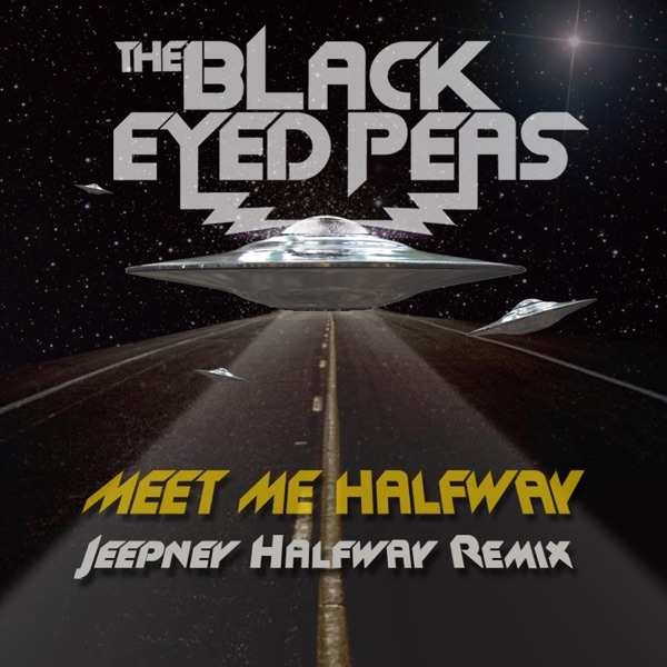 Meet Me Halfway (Jeepney Halfway Remix) - Single