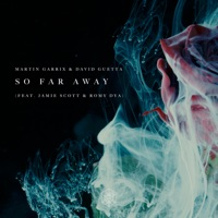So Far Away - DAVID GUETTA / ROMY DYA / PRIDE