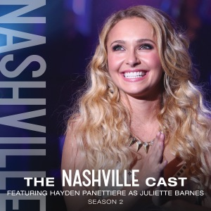 Nashville Cast - This Love Ain't Big Enough feat. Hayden Panettiere