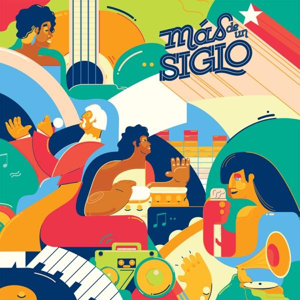 Cover art for Desde El Corazón