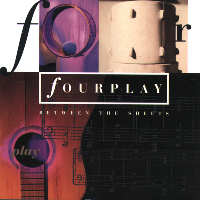 Between the Sheets - Fourplay, Chaka Khan & Nathan East song