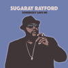 Sugaray Rayford - Somebody Save Me  artwork