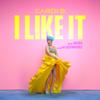Cardi B - I Like It (feat. Kontra K and AK Ausserkontrolle) Grafik