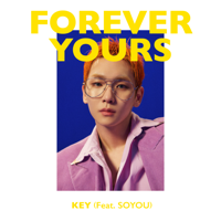 KEY - Forever Yours (feat. SOYOU) artwork