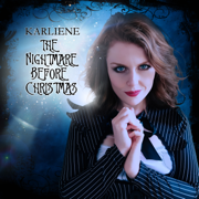 The Nightmare Before Christmas - EP - Karliene - Karliene