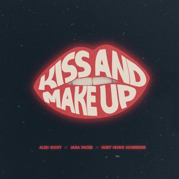 Kiss and Make Up - Single