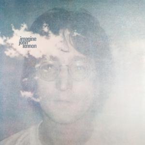 John Lennon, The Plastic Ono Band & The Flux Fiddlers - Imagine