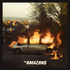 The Amazons - The Amazons artwork