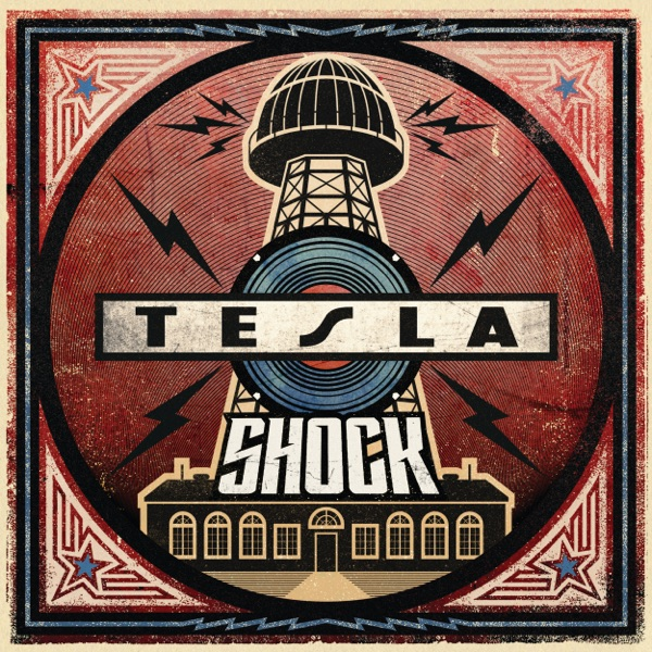 Tesla - Shock album wiki, reviews