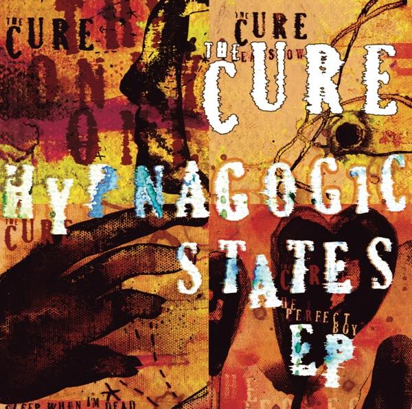Hypnagogic States - EP