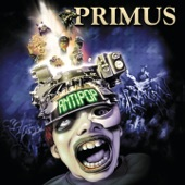 Primus - Electric Uncle Sam
