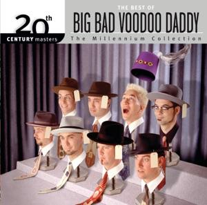 Big Bad Voodoo Daddy - Mr. Pinstripe Suit - Line Dance Music
