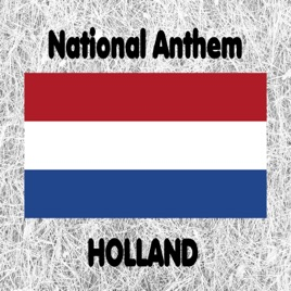 Holland - Dutch National Anthem and Royal Anthem - Single by Glocal  Orchestra