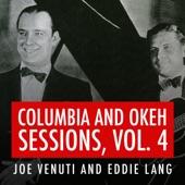 Joe Venuti-Eddie Lang Blue Five - Pink Elephants (78 rpm Version)