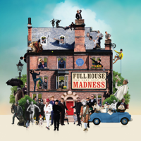 Madness - Full House - The Very Best of Madness artwork