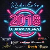 Radio Éxitos El Disco Del Año 2018-Various Artists