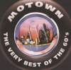 Motown - The Very Best Of The 60'S - Various Artists